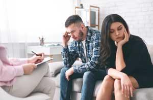 Scheidung Trennungsjahr