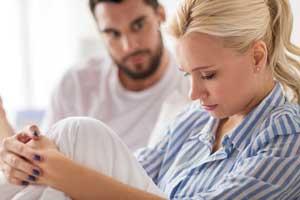 Scheidungsantrag stellen